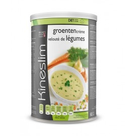 kineslim veloute legumes 400 g