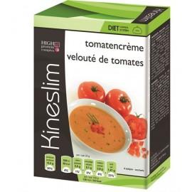 kineslim veloute tomates 4 sach