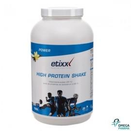 Etixx high protein shake vanille 1 kg
