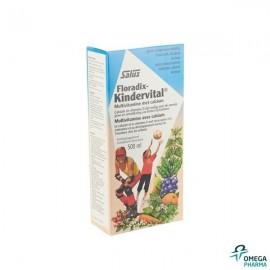 Salus floradix vital enfants 500 ml