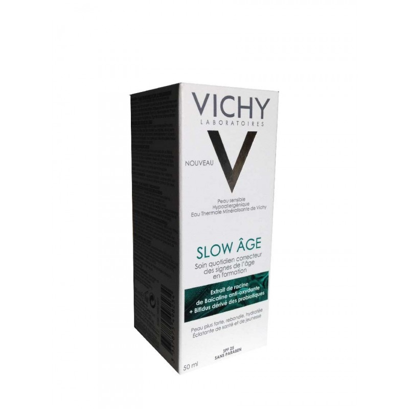 Vichy slow age fluide 50 ml