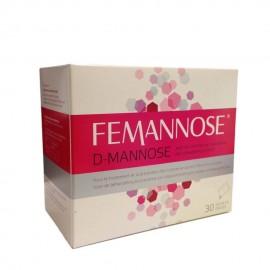 Femannose 30 sakjes