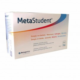 Metastudent metagenics 60 comp