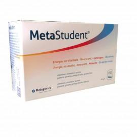 Metastudent metagenics 60 tabl