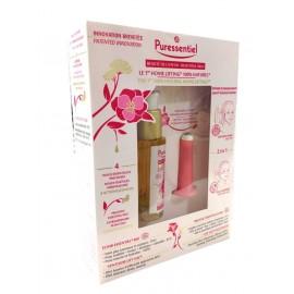 Puressentiel beaute peau home lift bio coffret 1 pc