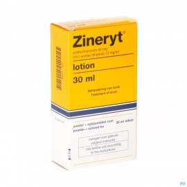 Zineryt Lotion 30ml