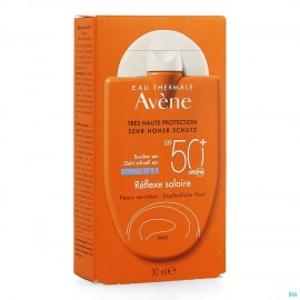 Avene Zon Reflexe Ip50+ 50ml