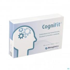 Cognifit  Caps  30 21960 Metagenics