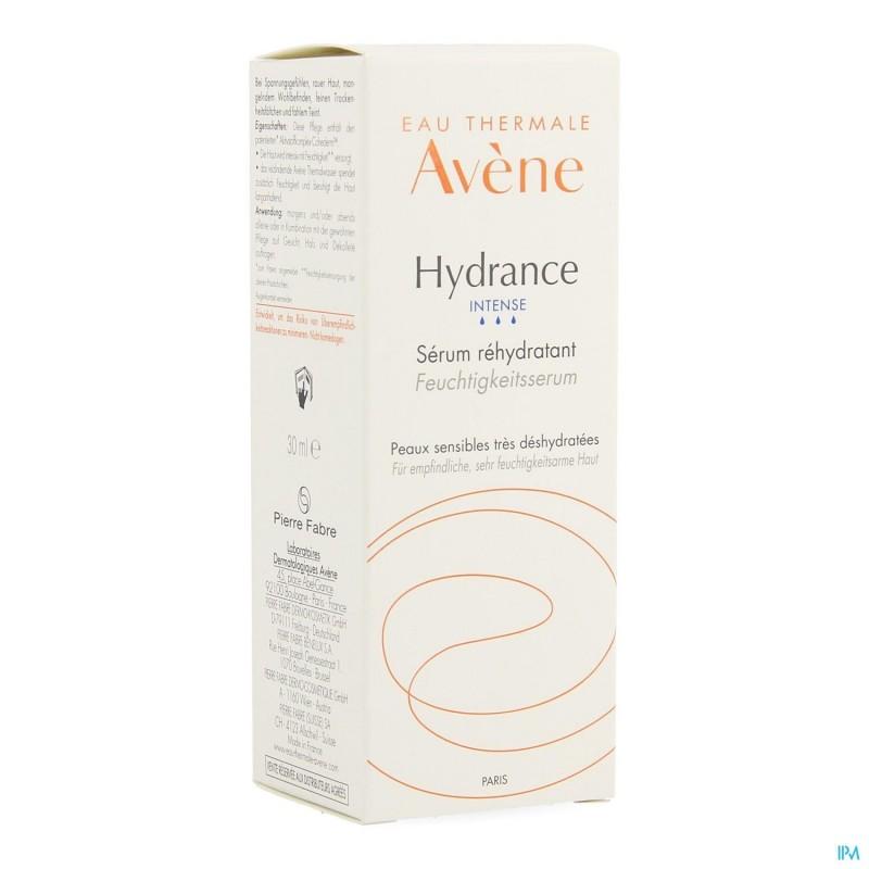 Avene Hydrance Intense Serum 30ml