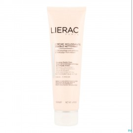 Lierac Demaquillant Creme Mousse Tube 150ml