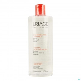 Uriage Eau Micellaire Thermale Lotion P Roug 500ml