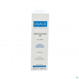 Uriage Thermale Keratosane 30% 40ml