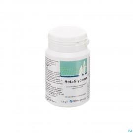Metaglycem Tabl 60 4422 Metagenics