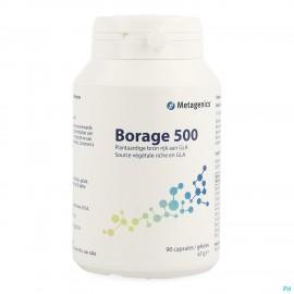 Borage 500 Pot Comp 90 19751 Metagenics