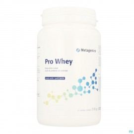 Pro Whey Vanille Nf Pdr 21port. Metagenics