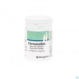 Chromesin Pot Tabl 90 4476 Metagenics