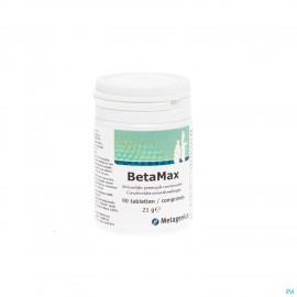 Beta Max Nf Tabl 90 Metagenics