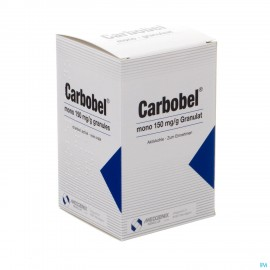 Carbobel Mono 150mg/g Granule 70g