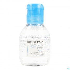 Bioderma Hydrabio H2o Solution Micellaire 100ml