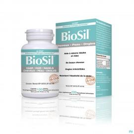Biosil Caps 120