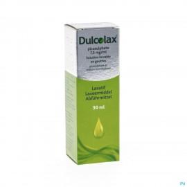 Dulcolax Picosulphate Sol Buv En Gouttes 30ml