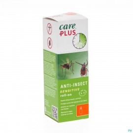 Care Plus For Kids Roll-on 50ml (sans Deet)