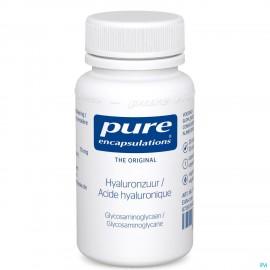 Pure Encapsulations Hyaluronzuur Caps 30