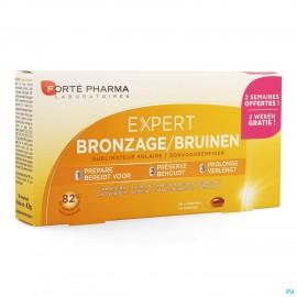 Bronzage Expert Duopack Comp 2x28