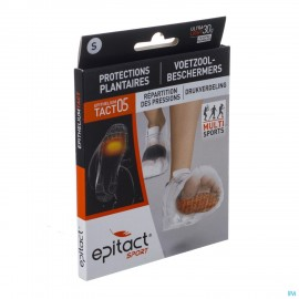 Epitact Coussinets Sport S
