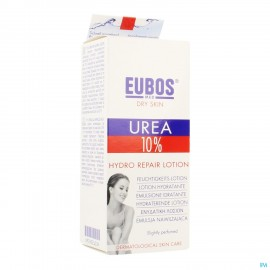Eubos Urea 10% Hydro Repair Ps Tube 150ml