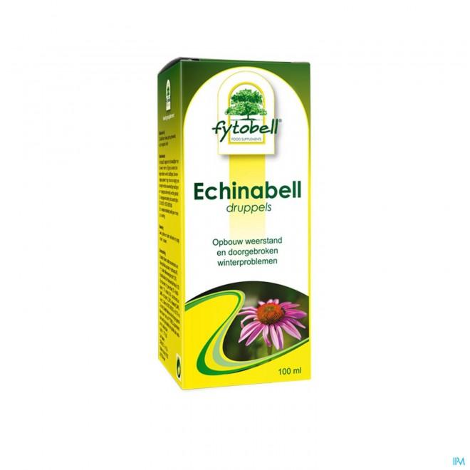 Fytobell Echinabell Nf 100ml