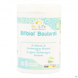 Bifibiol Boulardii Be Life V-caps 30