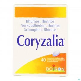 Coryzaliacomp Ordp 40 Boiron