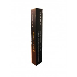 Korres Km Drama Volume Mascara 01 Black 11ml