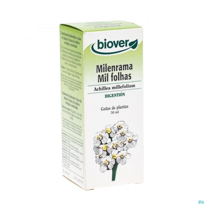 Millefeuille Teint Bio 50ml Biov