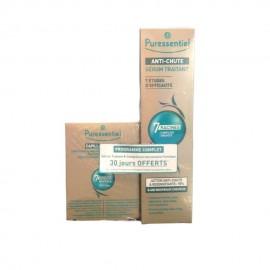 Puressentiel Sommeil Spray 75ml+roller Stress -50%