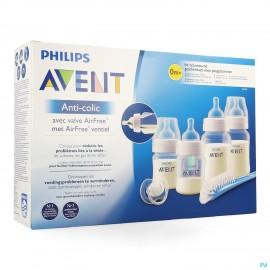 Philips Avent A/colic Kit Nouveau-ne Scd807/00