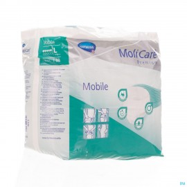 Molicare Premium Mobile 5 Drops l 14 9158531