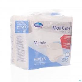 Molicare Premium Mobile 6 Drops Xs 14 9158404