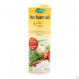 Vogel Herbamare Spicy Piquant 125g