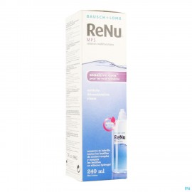 Renu Mps Multipurpose Solution 240ml