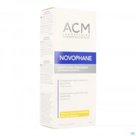 Novophane Shampoo Energie 200ml