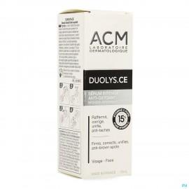 Duolys Ce Serum Intensif A/oxydant 15ml