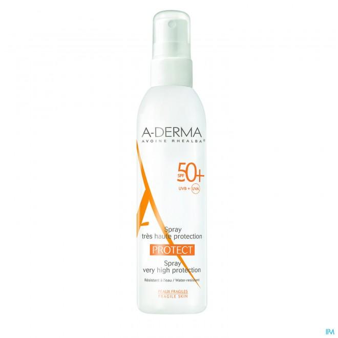 Aderma Protect Spray Ip50+ 200ml
