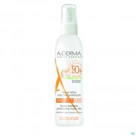 Aderma Protect Spray Kind Ip50+ 200ml