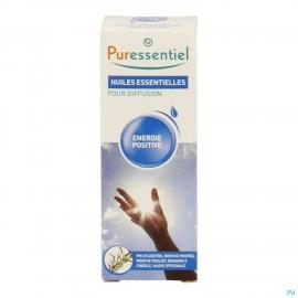 Puressentiel Verstuiving Energie Pos.complexe 30ml