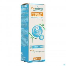 Puressentiel Gewrichten Cryo Gel 80ml