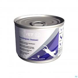 Trovet Vrd Hypoallergenic Venison Cat 12 X 200g