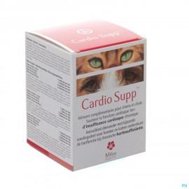 Cardio Supp Smakelijk Tabl Flacon 60