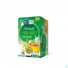 Biolys Venkel Sach 24